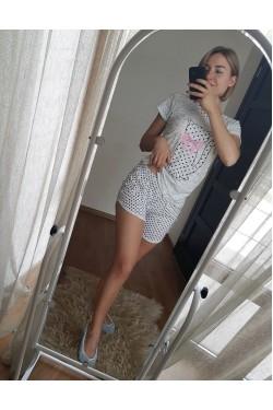 (9311) Пижама хлопковая