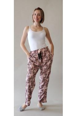 Домашние штаны Pink Floppy (424(