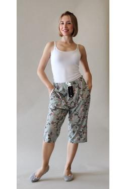 Домашние штаны капри Amazon (425)