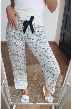 (7078) Женские домашние штаны