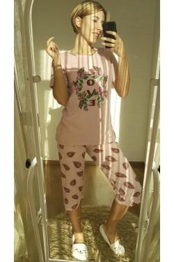 Женская пижама (7081)