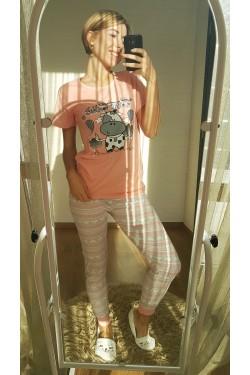 Пижама для девушек (7083)