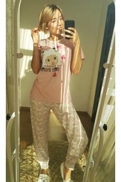 Пижама женская (7088)