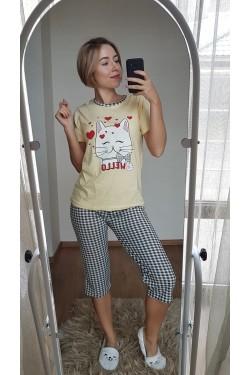 Пижама женская (7104)