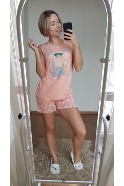Женская пижамка (7138)