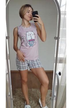 (7140) Женская пижама