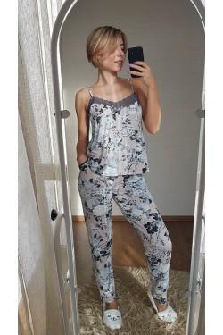 Женская пижама (7148)