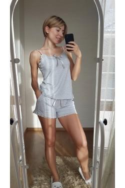Женская пижамка (7153)