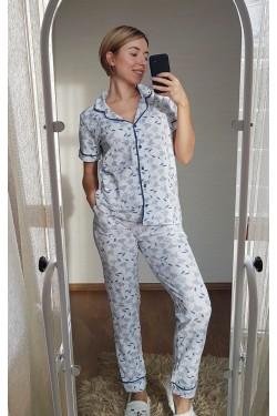 Женская пижамка (7157)