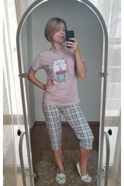 Пижама женская (7174)