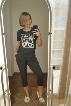 Женская пижамка (7186)