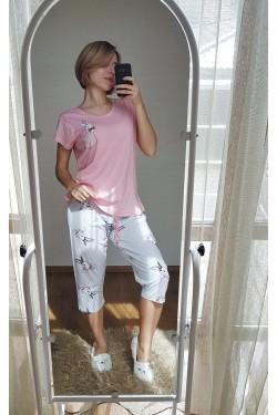 Пижама из Хлопка (7198)