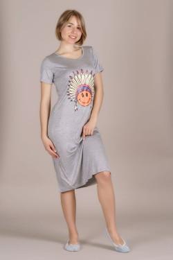 Летнее платье (5768-8)