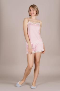 Женская летняя пижама (5760-1)