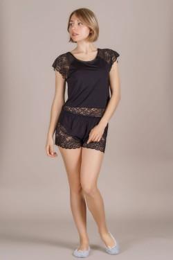 Женская пижамка (5900-1)
