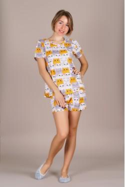 Пижама женская (442-1)