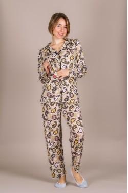 Пижама (Классик-22)