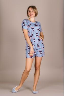 Женская пижамка (442-15)