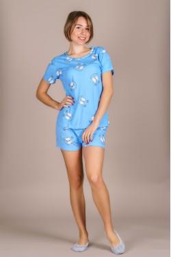 Женская пижамка (442-5)