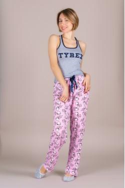 Пижамные штанишки (561-7)