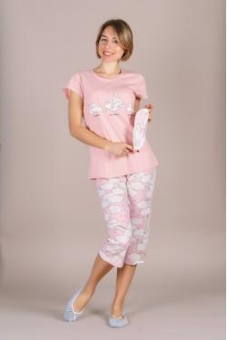 Женская пижама (978-1)