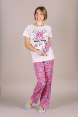 Пижама женская (303-1)