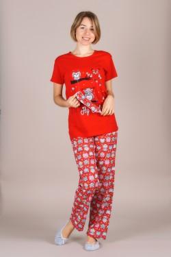 Пижама женская (303-2)