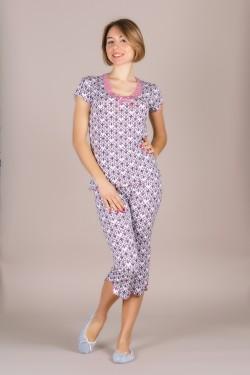 Пижама вискозная (773)