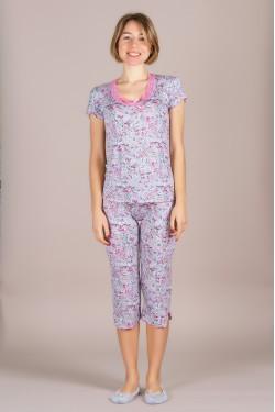 Пижама вискозная (773-2)