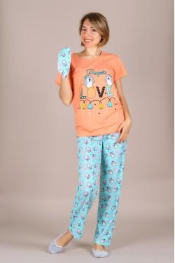 Пижама женская (690)