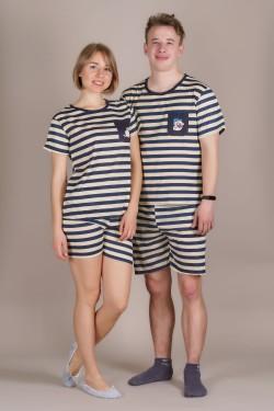 (606-5) Семейные пижамы