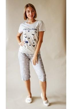 Женская пижама (7255)