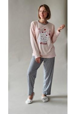 Пижама батальная (4479)