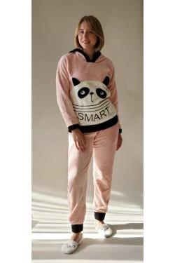 Плюшевая пижама Smart Panda (11703)