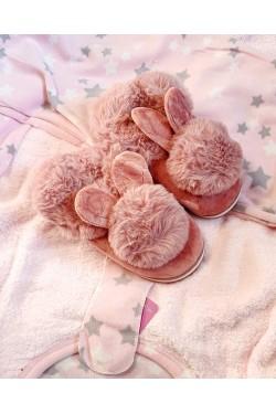 Тапочки домашние Pink