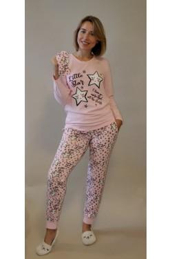 Пижама из хлопка Little Star (4610-12)