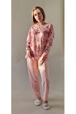 Пижама батальная Women Style (5309)