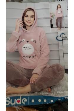 Плюшевая пижама Totoro (7104)