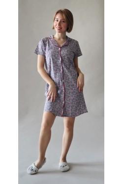 Домашнее платье (7155)