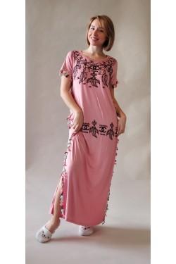 Платье для дома  (71065)