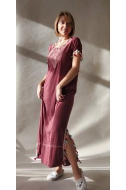 Платье для дома  (71064)