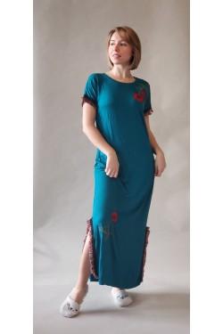 Домашнее платье Мак (71000)
