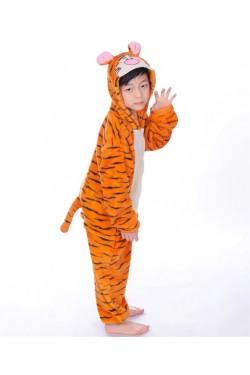 Кигуруми (Тигр) детский