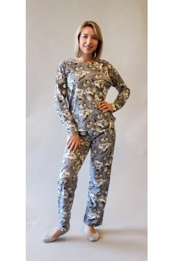 Пижама Grey Bear (543-2)