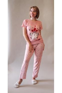 (9315) Женская пижама