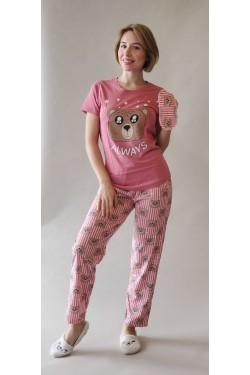 Женская пижама Always (13550)