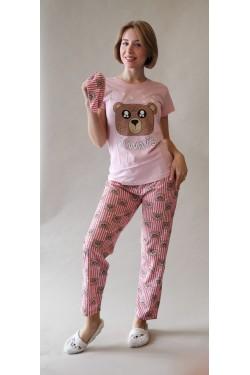 Женская пижама Always Pink (13551)