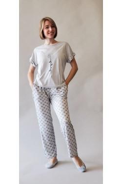 Пижама михра Grow (133)