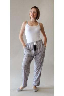 Домашние штаны Grey (422)