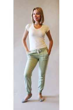 Домашние штаны Green (562)